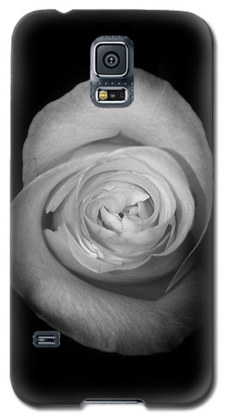 Rose From The Shadows Galaxy S5 Case
