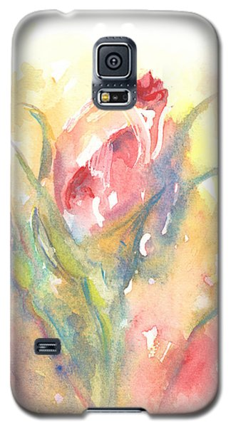 Rose Garden One Galaxy S5 Case