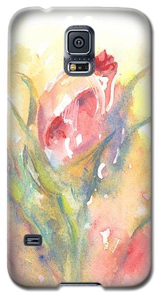 Rose Garden One Galaxy S5 Case