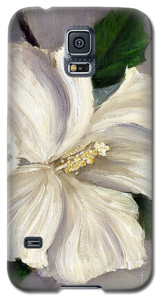 Rose Of Sharon Diana Galaxy S5 Case