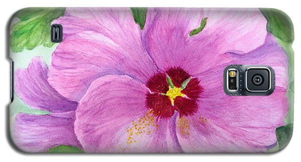 Rose Of Sharon Galaxy S5 Case