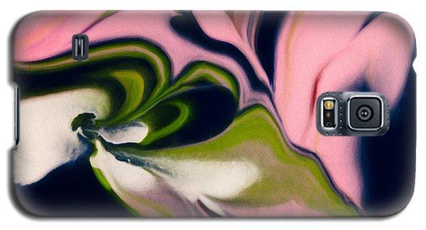 Rose With No Thorns Galaxy S5 Case