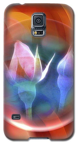 Rosebowl Galaxy S5 Case