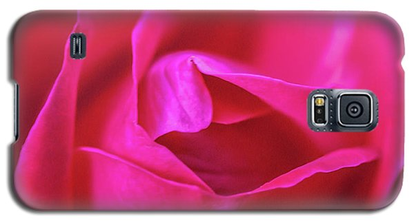 Rosebud Madness Galaxy S5 Case