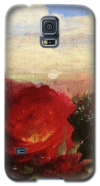 Rosebush Galaxy S5 Case