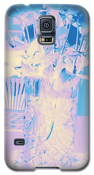 Roses #12 Galaxy S5 Case