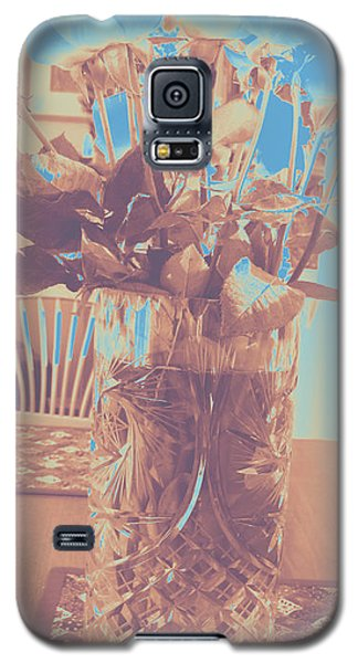 Roses #13 Galaxy S5 Case