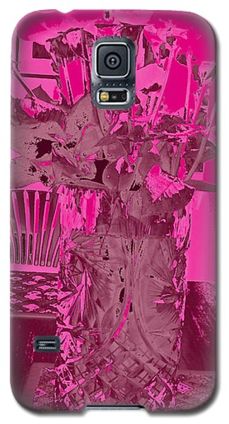Roses #14 Galaxy S5 Case