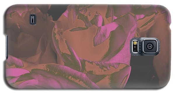 Roses #2 Galaxy S5 Case