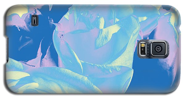 Roses #3 Galaxy S5 Case