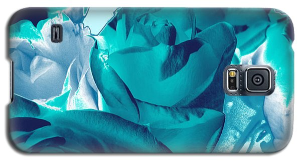 Roses #4 Galaxy S5 Case