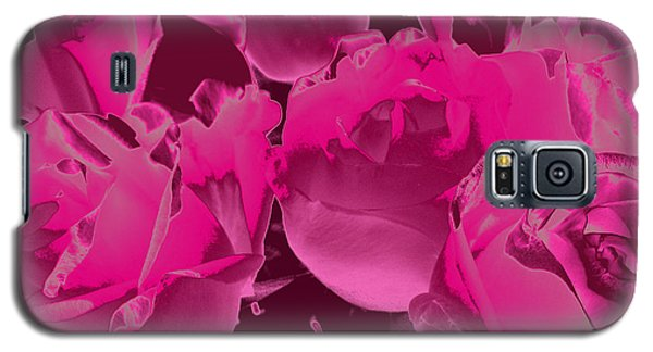 Roses #5 Galaxy S5 Case