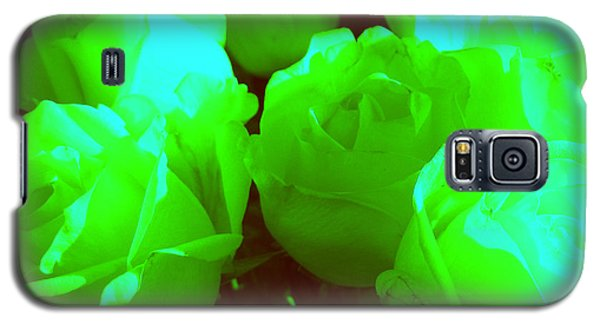 Roses #8 Galaxy S5 Case