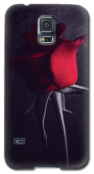 Roses Are Red... Galaxy S5 Case