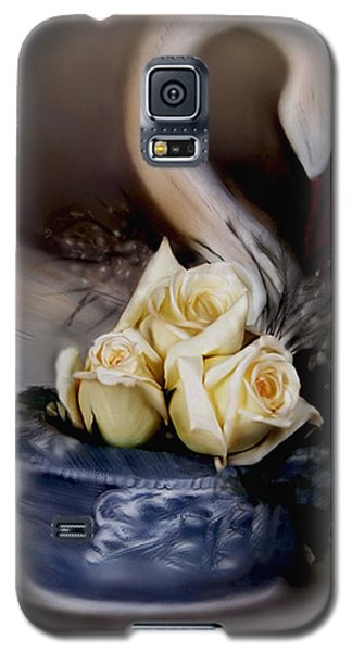 roses for Susan Galaxy S5 Case
