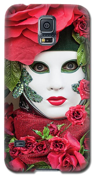 Roses II Galaxy S5 Case