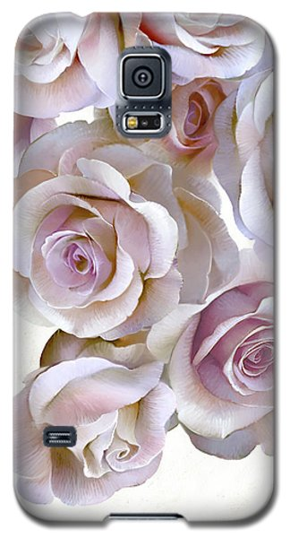 Roses Of Light Galaxy S5 Case