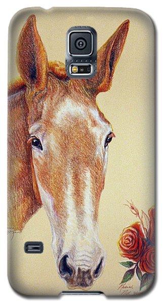 Rosie Galaxy S5 Case