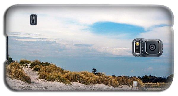 Rosignano Beach Galaxy S5 Case