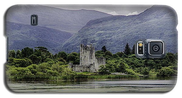 Ross Castle Galaxy S5 Case by R Thomas Berner