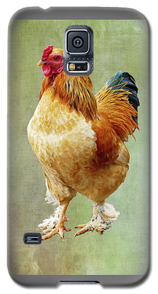 Otis T Rooster Galaxy S5 Case