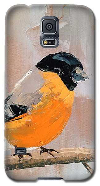 Rosy Cheeks Galaxy S5 Case