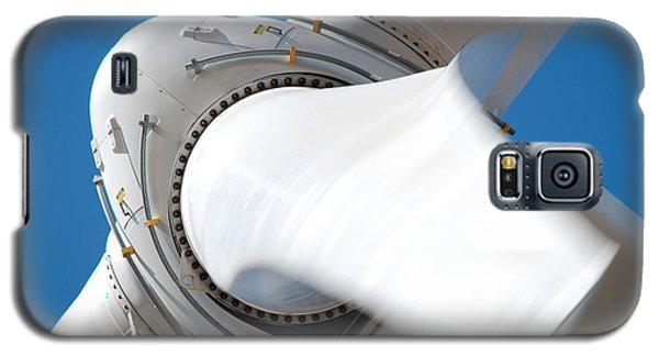 Rotation Galaxy S5 Case