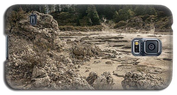 Rotorua Galaxy S5 Case