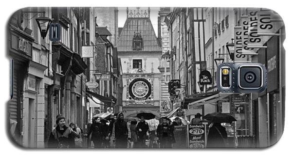 Rouen Street Galaxy S5 Case