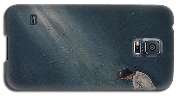 Rough Day Galaxy S5 Case