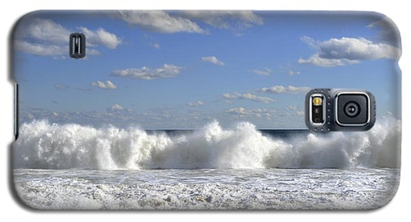 Rough Surf Jersey Shore  Galaxy S5 Case