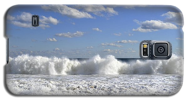 Rough Surf Jersey Shore  Galaxy S5 Case