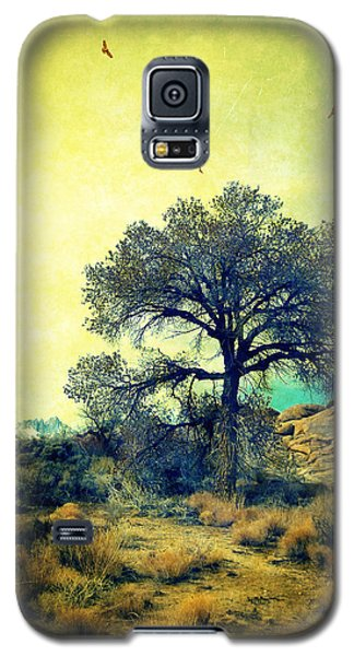 Galaxy S5 Case featuring the photograph Rough Terrain by Glenn McCarthy Art and Photography
