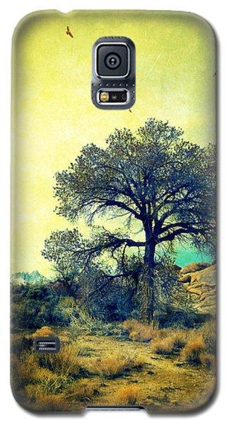 Rough Terrain Galaxy S5 Case
