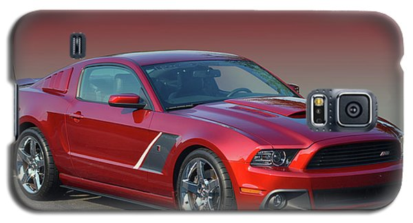 Roush Stage 3 Galaxy S5 Case