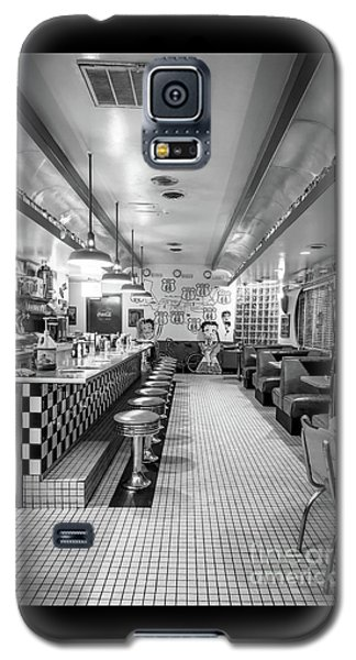 Route 66 Diner  Galaxy S5 Case