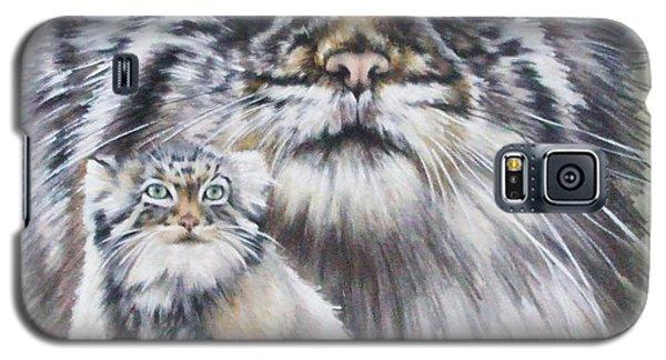 Rowdy Galaxy S5 Case
