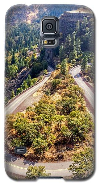 Rowena Loop Galaxy S5 Case
