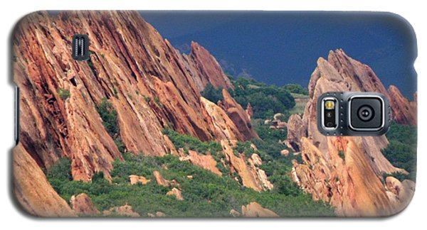 Roxborough State Park Galaxy S5 Case