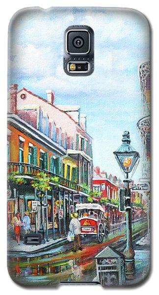 Royal Balconies Galaxy S5 Case