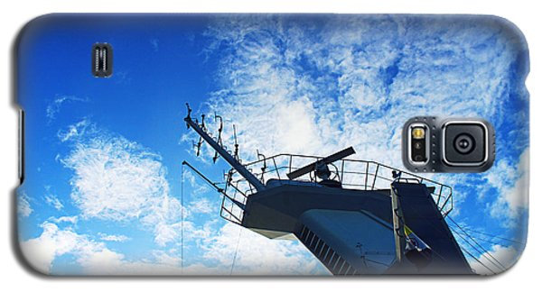 Royal Caribbean Cruise Galaxy S5 Case by Infinite Pixels
