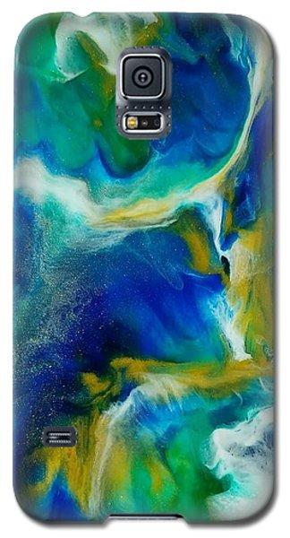 Royal Sands Galaxy S5 Case