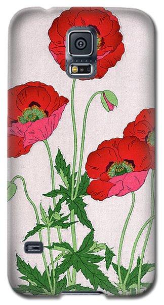 Roys Collection 7 Galaxy S5 Case