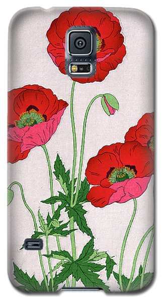 Roys Collection 7 Galaxy S5 Case