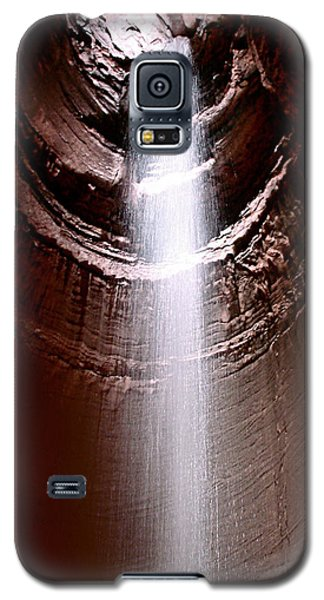 Ruby Falls Galaxy S5 Case