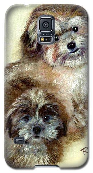 Ruby Galaxy S5 Case