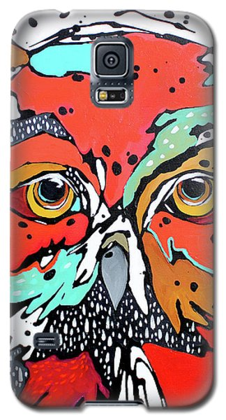 Ruby Two Galaxy S5 Case