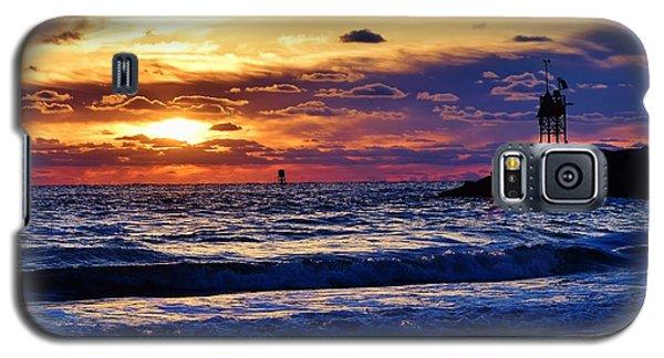 Rudee's Beauty Galaxy S5 Case