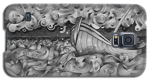 Ruff Sea Galaxy S5 Case