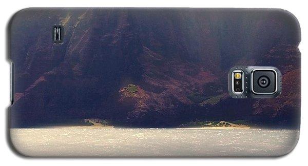Rugged Coast Galaxy S5 Case